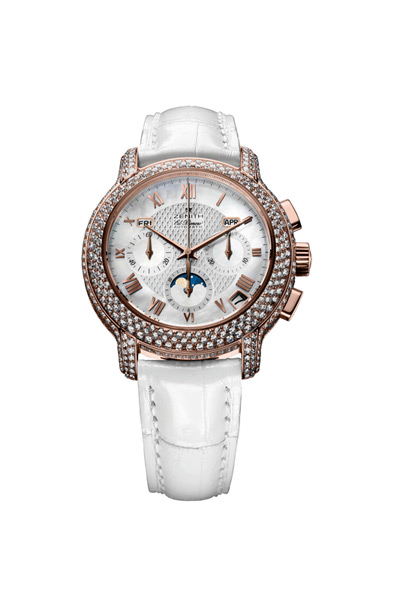 Zenith Chronomaster Lady Moonphase