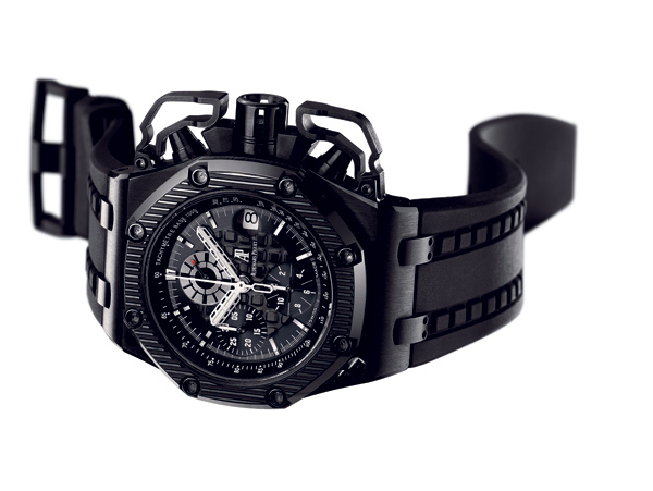 Непобедимые Royal Oak Offshore Survivor