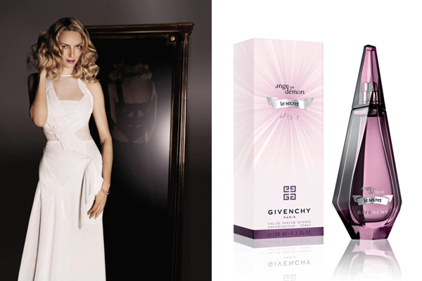 Парфюмировання вода Givenchy Ange Ou Demon Le Secret Elixir