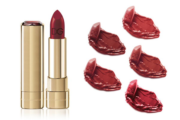 Dolce & Gabbana Ruby Collection