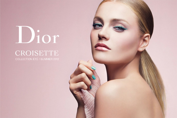 Коллекция макияжа Dior Croisette Collection for Summer 2012