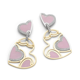 Chic & Shine Heart collection